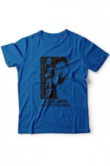 Aazad Hoon - Chandrashekhar Aazad Theme - Tshirt