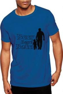 Baap Eva Beta - Tshirt