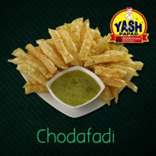 Cholafali   500 Grams Buy online best Gujarati Farsan