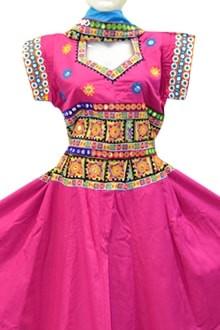 Spleandid Pink Colour Chaniya choli buy online