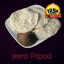 Jeera Papad  5 Kg Buy online best Gujarati Farsan