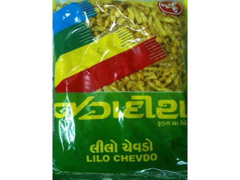 Lilo Chevdo 1 Kg Buy Online Best Gujarati Farsan Of Jagdish