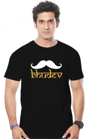 Bhudev - Cotton Tshirt  From Deshidukan Buy online in Gujarat, Ahmedabad, Rajkot, Surat, Vadodara