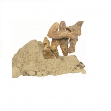 Sarsaparilla, China root Powder (ચોપચીની પાવડર)