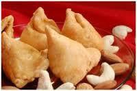 Dry Samosa 1 KG Buy online best Gujarati Farsan of Jagdish