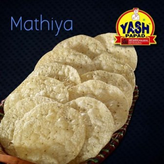 Mathiya  500 Grams Buy online best Gujarati Farsan