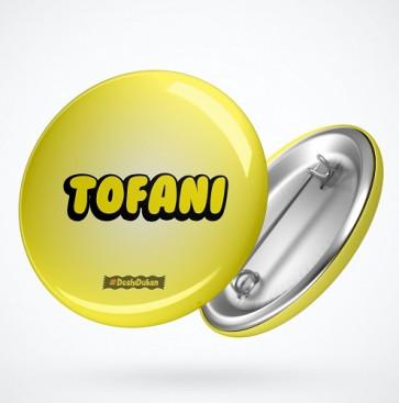 Tofani - Gujarati Button Badge Buy Online