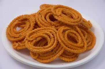 Wheat Chakari - ઘઉં ની ચકરી - Buy Online