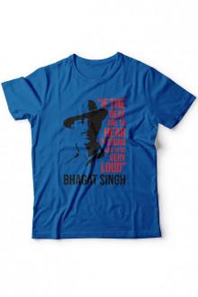 Bhagat Singh Cotton Tshirt