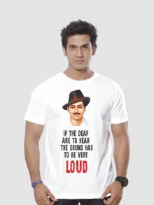 Sahid Bhagatsing - Tshirt