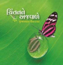 Chintanne Ajvale Gujarati Book Written By Krushnakant Unadakat