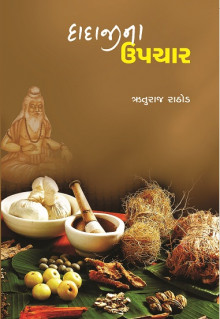 Dadaji Na Upachar Gujarati Book Written By Ruturaj Rathod