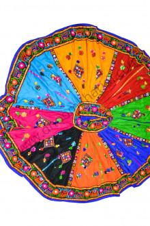Outstanding  Multi Colour Chaniya Choli