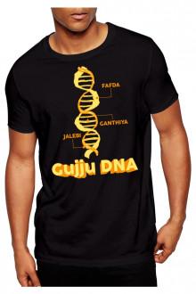 Gujju DNA - Tshirt