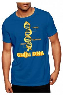 gujju DNA Blue