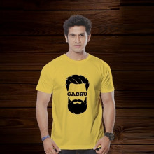 Gabru Cotton Tshirt