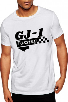 GJ Passing - With Your City Code