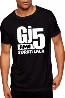 GJ 5 - Suratilala - Cotton Tshirt