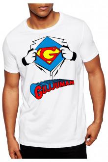 Gujjuman - Tshirt