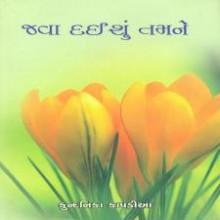 Java Daishu Tamane Gujarati Book by Kundanika Kapadia