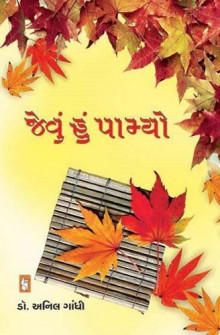 Jevu Hu Pamyo Gujarati Book by General Author