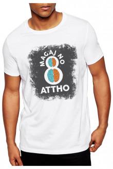 Magaj No Aththo - Tshirt