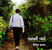 Vanni Vate gujarati book by Shailesh Raval buy online