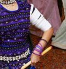 Traditional Rabari Baloya Bangles
