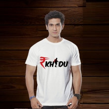 Rakhdu Cotton Tshirt