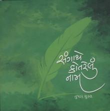 Sangathe Kotrelu Nam Gujarati Book Written By Tushar Shukla