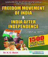 Freedom Movement of India & India After Independence ( 1857 To 1977)